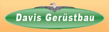 Davis Gerüstbau - Logo